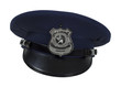 Police Badge Cap