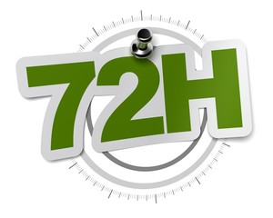 livraison 24 heures - fast shipping