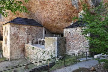 San Juan de la Pena Monastery