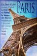 Paris, la Tour Eiffel, vintage couleur