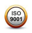 icône iso 9001