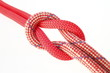 Seilknoten zur Verbindung