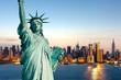 New York statue de la Liberté - 35413593