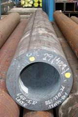 heavy wall tube
