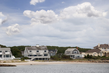 Hyannisport Barnstable, Cape Cod Massachusetts, USA