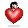 cuore spinoso