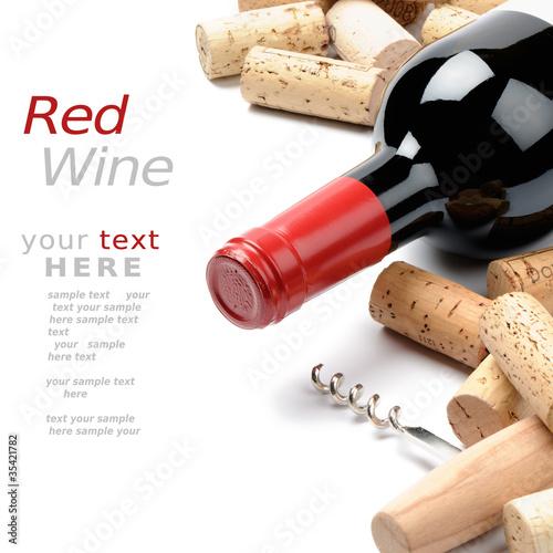 Wina i korków