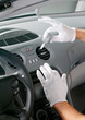 Car interior cleaning 2