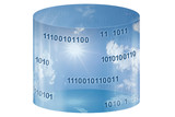 Database storage & cloud computing