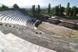Roman Theater in Heraclea Lyncestis, Bitola - Macedonia
