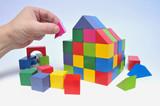 Bausparen - Wir bauen uns ein Haus!