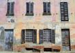 finestre con persiane