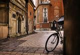 Kraków - okolice Rynku