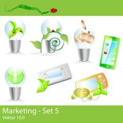 marketing - set5