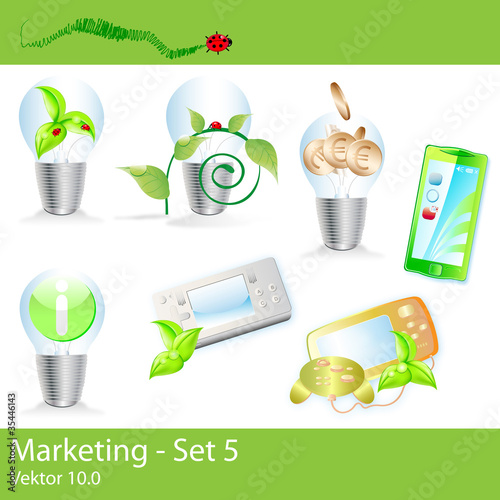 marketing - set5