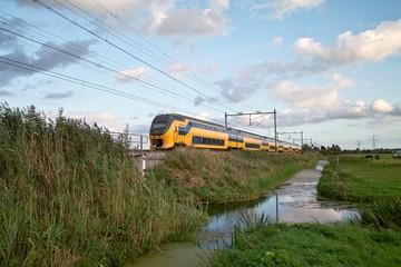 dutch intercity train