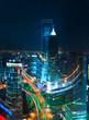 landmarks of shanghai city