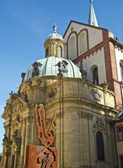 Schönbornkapelle am Dom