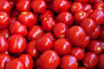 To eat healthy: tomatoes