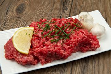 carne macinata