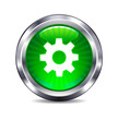 System Internet button Icon