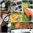 Oldtimer - Automobile