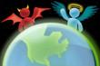 Planet faith