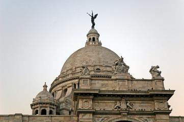 Calcutta, Victoria Memorial