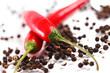Red chilli pepper