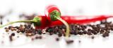 Fototapety Red chilli pepper