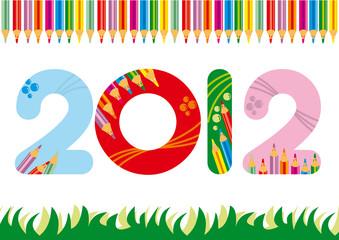 2012 calendario er