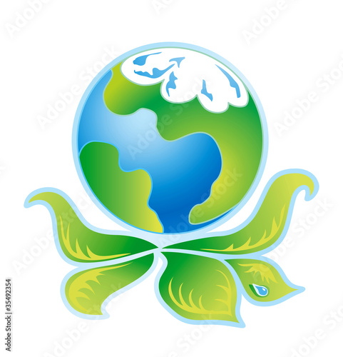 Green Ecology Logo 3