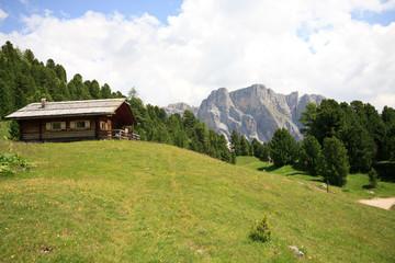 Alpe di Cisles - Val Gardena