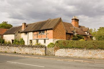 Mary Arden's Farm, Wilmcote, Stratford Upon Avon