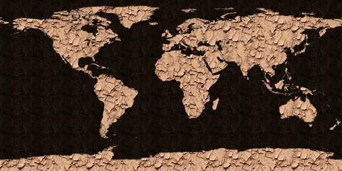 Tierra desertica