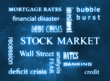 Stock Market Words