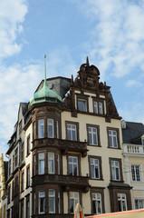 Ancient Buildung (Trier)