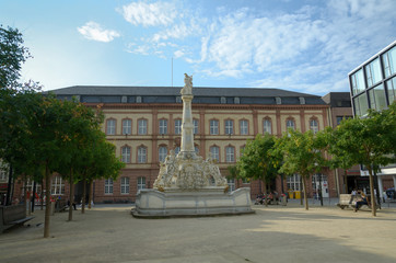Kornmarkt (Trier)