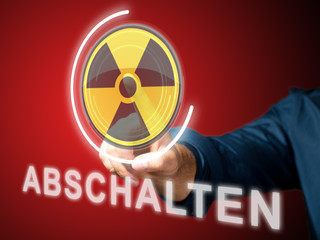 Atomkraft abschalten