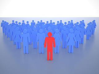 Personas - Grupo
