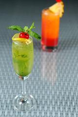 mix cocktail
