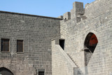 Rampart of Diyarbakir.