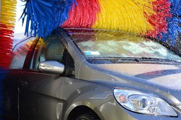 Lavaggio automobile