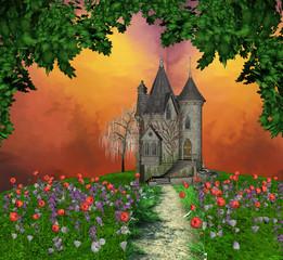 castello delle fate