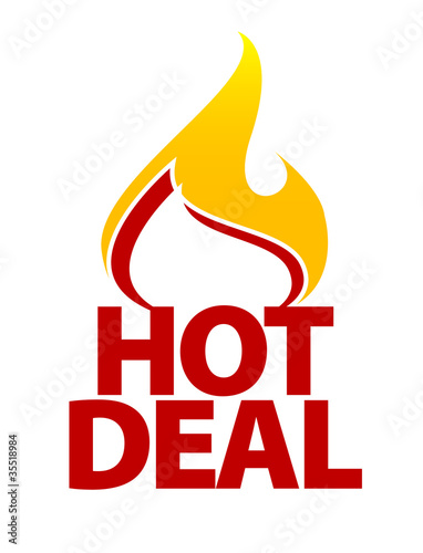 hot deal flames flammen angebot