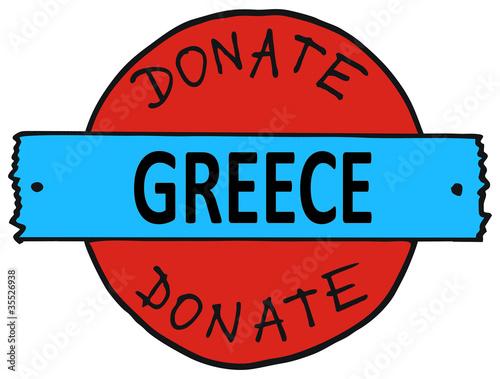 Crisis - help Greece...