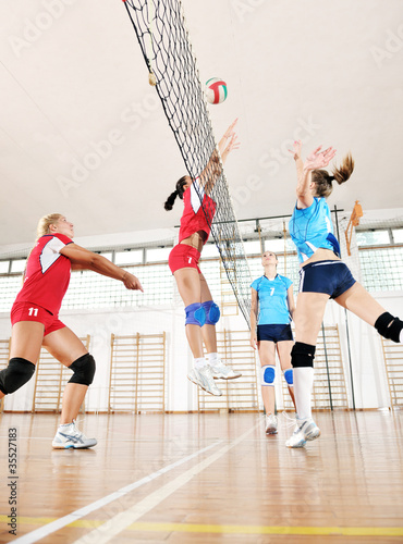 Fototapeten,volleyball,sport,ball,gespann