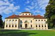 Westbau Schloss Oberschleissheim München