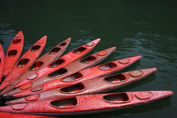 kayak rossi