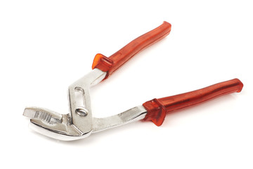 gas pipe wrench